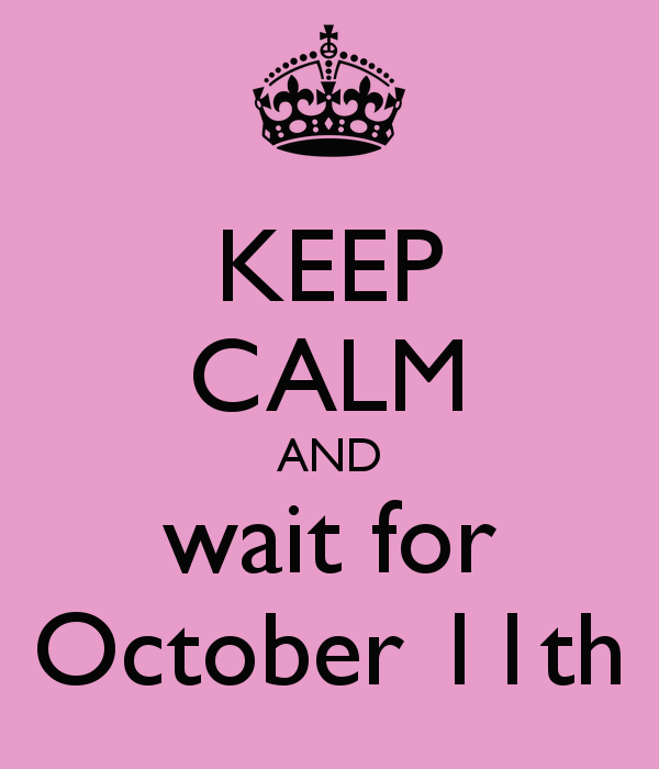 THIS IS WHY LADIES SHOULD YEARN FOR 11TH OCTOBER