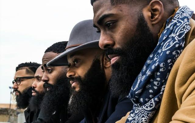 HERE IS WHY YOU SHOULD LET YOUR BEARDS GROW