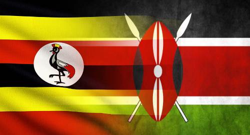 KENYA VS UGANDA MEMES!
