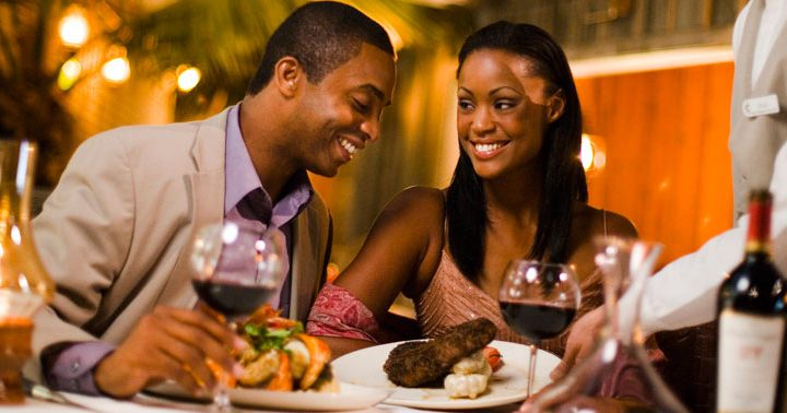 HOW TO BEHAVE ON YOUR FIRST DATE (The Gentleman Series: PART 1)
