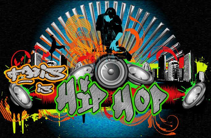 HIP HOP CULTURE II