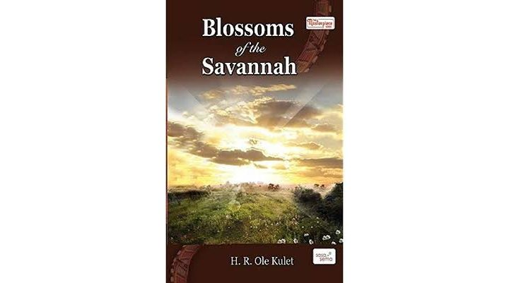 WHY BLOSSOMS OF THE SAVANNAH SHOULD HAVE NEVER BLOSSOMED INTO A SETBOOK