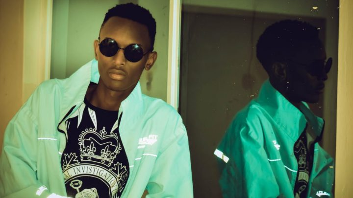 """FASHION PASSION: STRIDES WITH KEVIN """"JACKAL"""" MUTUNGA"""