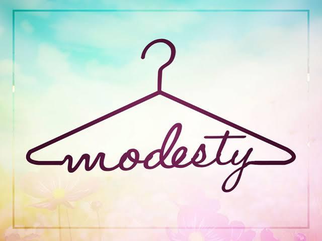 NO DRESS, MY CHOICE
