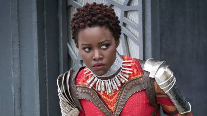 LIST OF KENYAN ACTORS IN HOLLYWOOD