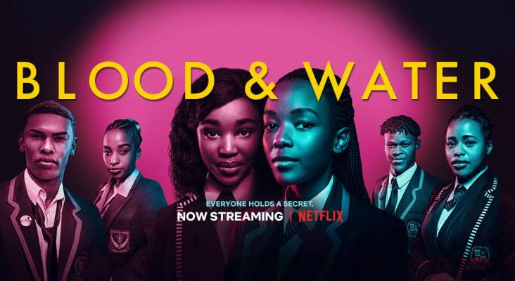 BLOOD AND WATER SEASON 2: RELEASE DATE, CAST.