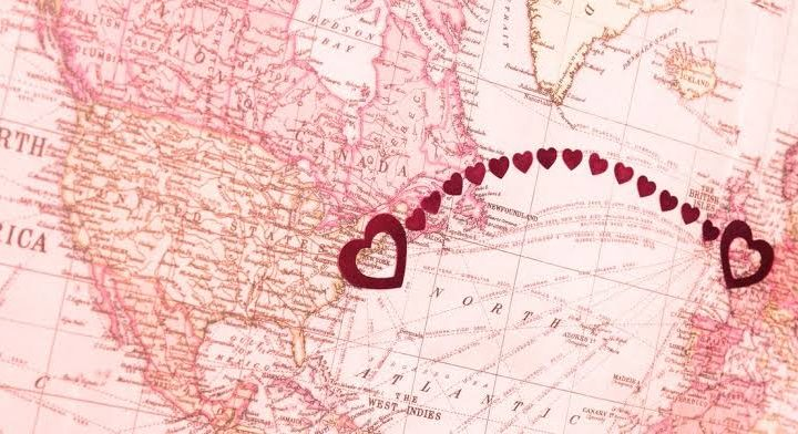 Why Long Distance Relationships Hardly Work