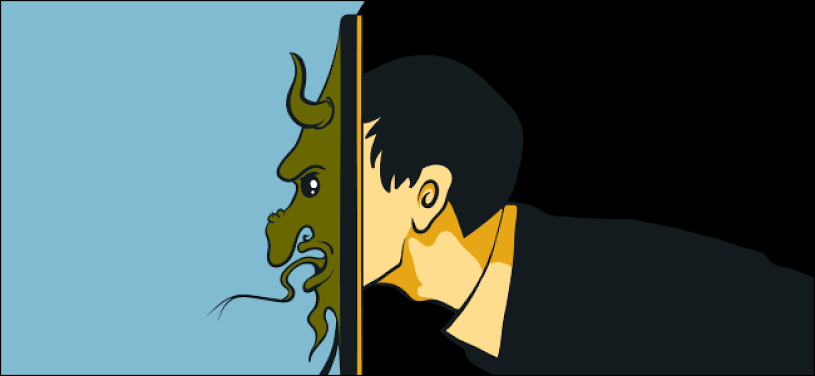 3 Simplest ways to deal with internet trolling