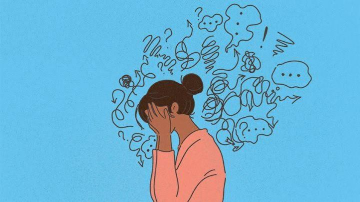 5 Ways To Cope With Anxiety