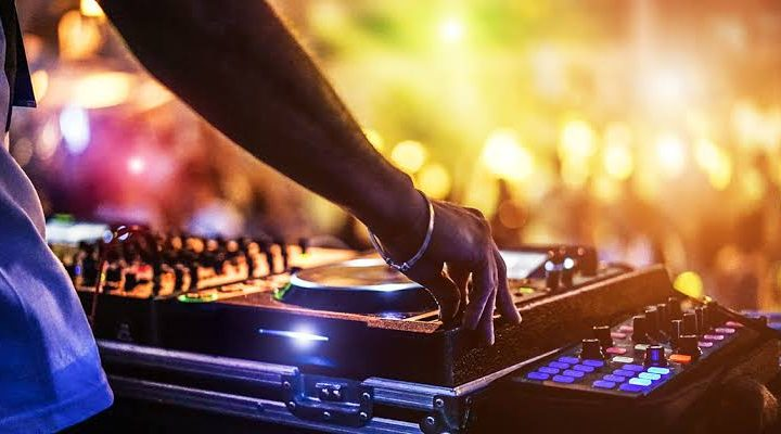 The Rise of Campus DJs