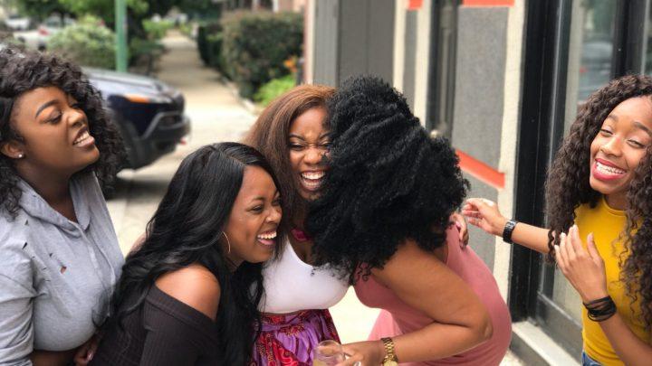 5 Ways to Spot Fake Friends