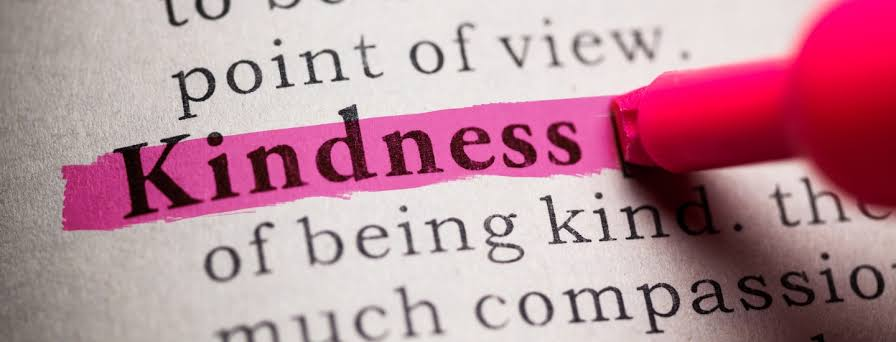 Kindness Matters Everyday