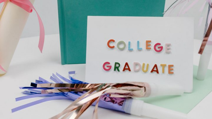 7 Things To Do After Graduation