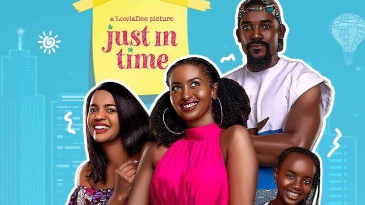 Kenyan Films Streaming on Netflix